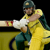 Aussie Call Up for Finch