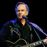 Neil Diamond Cancels Tour